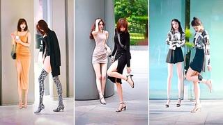 Mejores Street Fashion Tik Tok / Douyin China Ep. 07