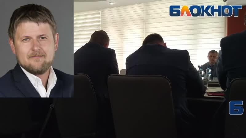 Депутаты Гордумы дали добро на строительство высоток в историческом