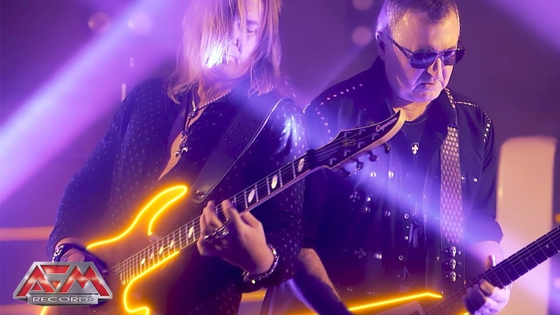 BONFIRE Rock'n'Roll Survivors 2020 Official Music Video AFM Records