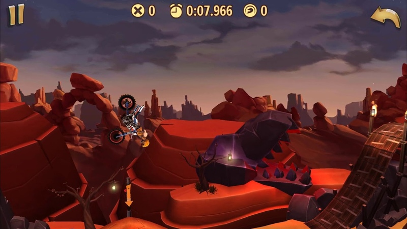 Trials Frontier WRs - Pipeline Camp (20.307) by zachclark321 (Android)