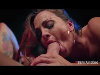 Abigail mac - welcome to grind bar - porno, milf, big tits, big cock, blowjob, deep throat, doggystyle