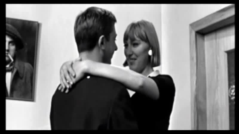 Документально-художественный фильм Любить 1968г.