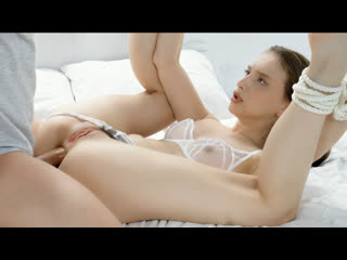 Izzy lush - tied up beauty - all sex anal fetish blowjob missionary doggystyle reverse cowgirl, porn, порно
