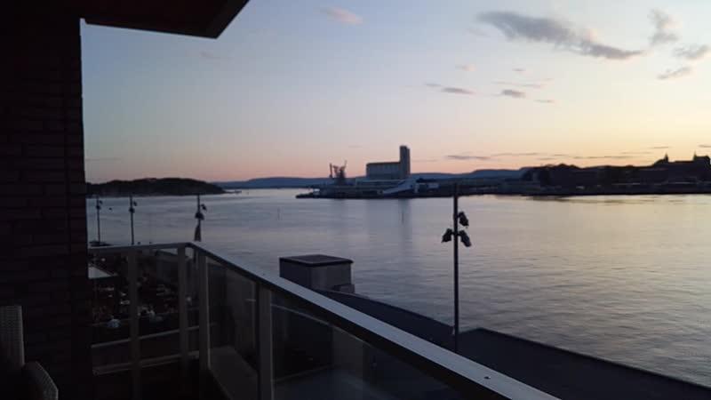 Квартира в Осло Норвегия