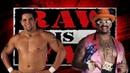 WWE 2K19 Chaz vs The Godfather, Raw Is War 99