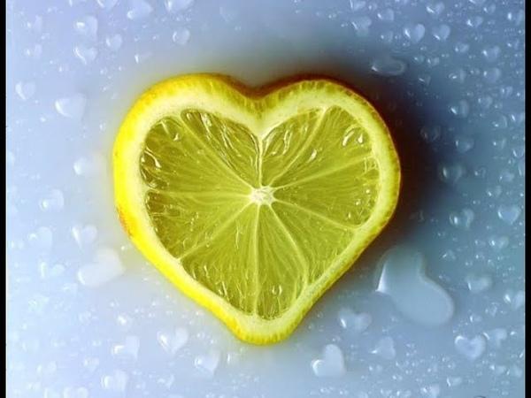 О любви и кусочке лимона Ирина Самарина Лабиринт