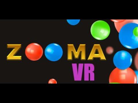 Zooma VR Lenovo Explorer GTX 1050