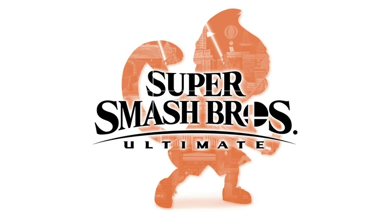 Unfounded Revenge Smashing Song of Praise Super Smash Bros UItimate