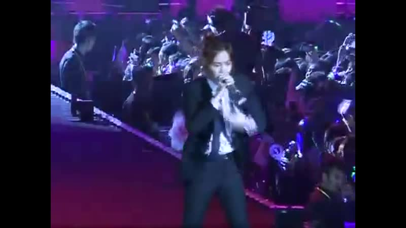 [2011.07.09] Oh my darling @ent.kankanews The Cri show in shanghai