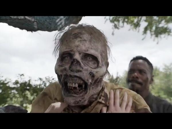 ПРОМО 11 серии 5 сезона Бойтесь Ходячих Мертвецов