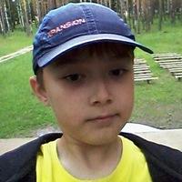 Романов Стас