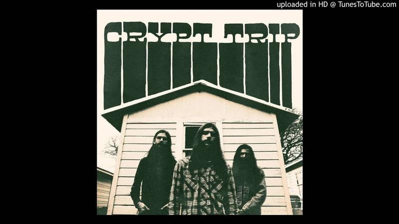 Crypt Trip - Tears Of Gaia lyrics