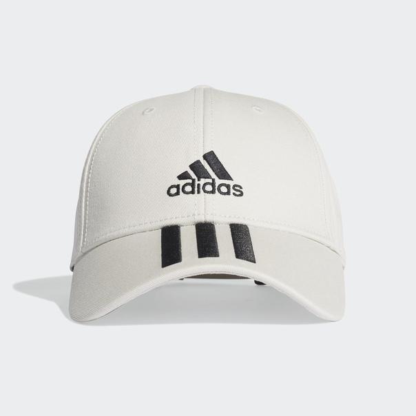 Бейсболка 3-Stripes