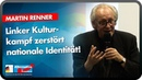 Linker Kulturkampf zerstört nationale Identität! - Martin Renner - Bürgerdialog der AfD-Fraktion