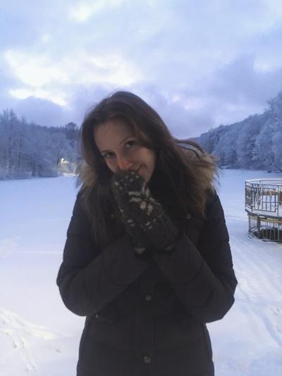 Екатерина Бобышева