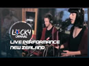 LUCKY CARNIVAL LIVE PERFORMANCE NEW ZEALAND