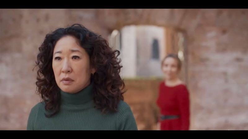 Must See Moment Killing Eve Stream Killing Eve Now BBC America