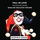 Martin, Chaos - Fall In Love (Round and Round)