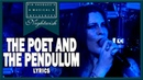 The Poet And The Pendulum Nightwish HQ with lyrics Live @ Wembley 2016