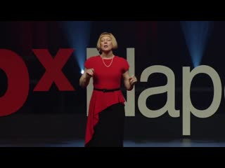 Reading minds through body language - Lynne Franklin - TEDxNaperville