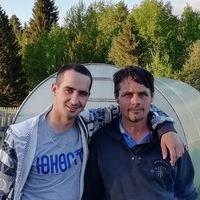 Михаил Ильюхин