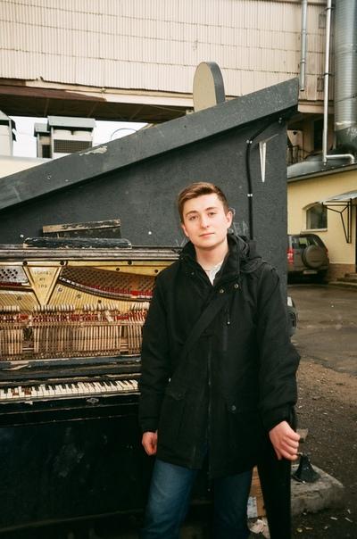 Виталий Бандуров, Санкт-Петербург, Россия