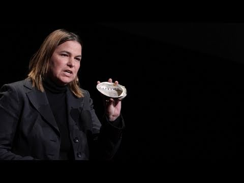 Engineering biology to make materials for energy devices Angela Belcher TEDxCaltech