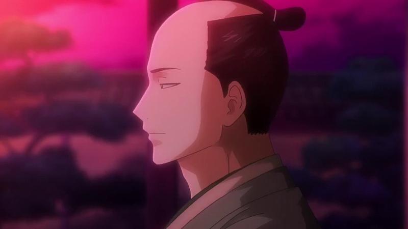 Gintama「AMV」Ending 29: Hana Ichi Monme