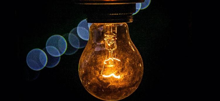 Отключения электроэнергии будут проводиться на некоторых улицах Бреста