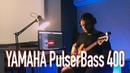 Yamaha Pulser Bass 400 Sound Test