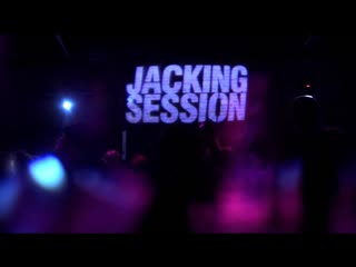 Jacking session | house party, battles and workshops with kwame, clementine, raf | 14 - 16 июня | спб