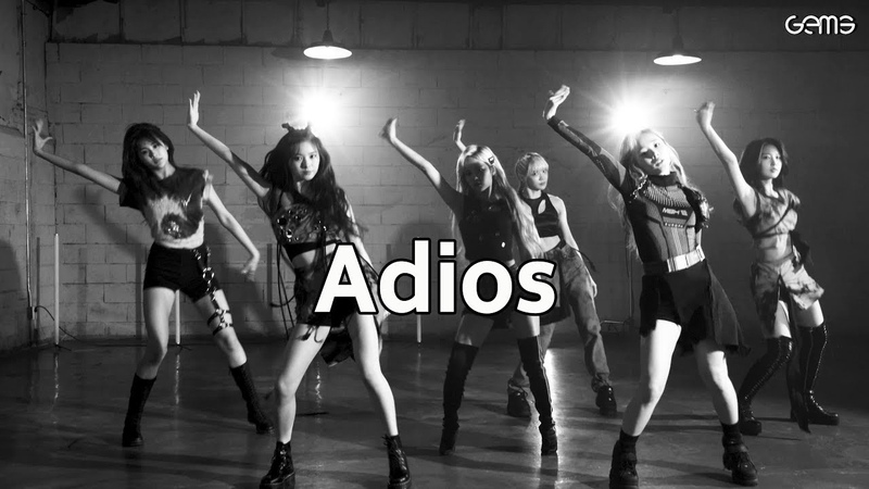 — 19.09.11: EVERGLOW — Focus On Dance Highlight Teaser @ GEMS