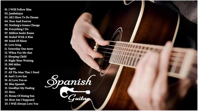 Top 50 Guitar Love Songs Instrumental Soft Romantic Love Songs Violin Sax Piano Guitar
