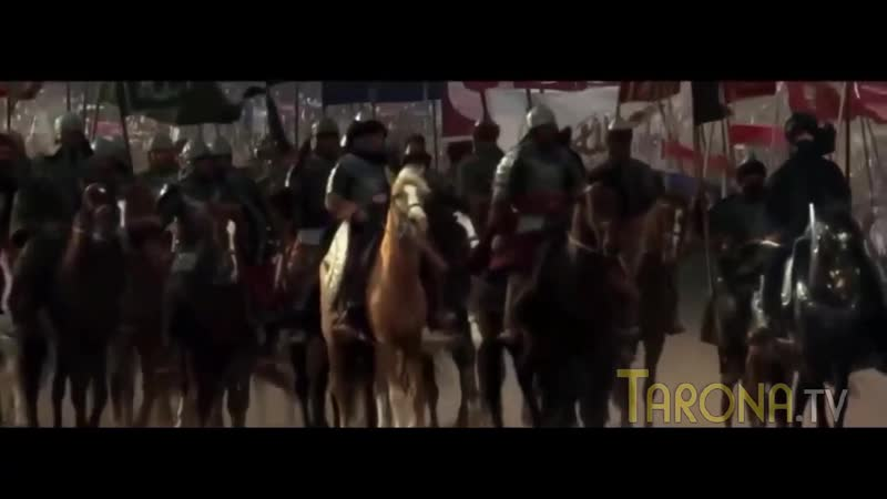 Muqaddas Zamin Uzbek tilida HD