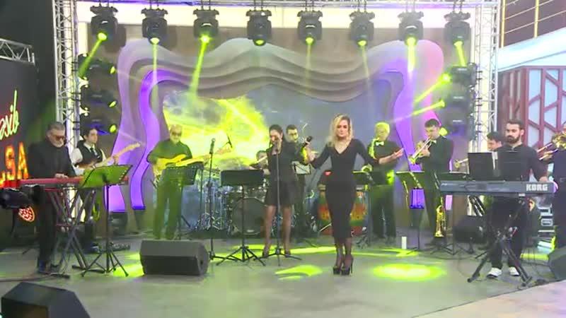 RAST hezz band - Bilmirəm (азерб.) (2019) Бакинский джаZZ