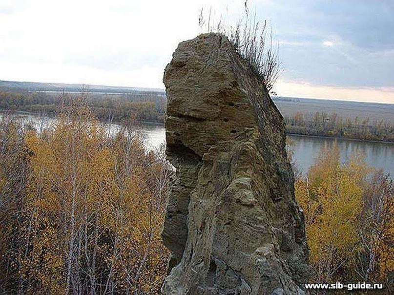 ГОРЬКОВСКИЙ РАЙОН информация для туристов, изображение №10