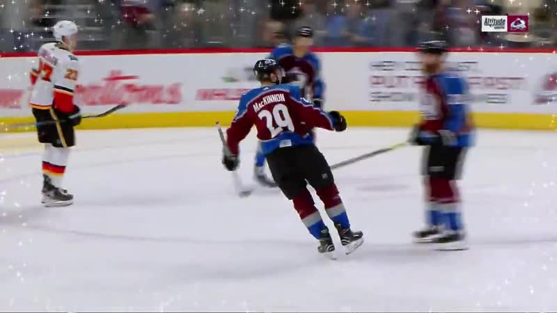 COL 3:4 - We needed a goal. - Nathan MacKinnon delivered. - - That's what he does. - - NateTheGreat GoAvsGo