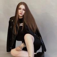 Елена Пестрикова
