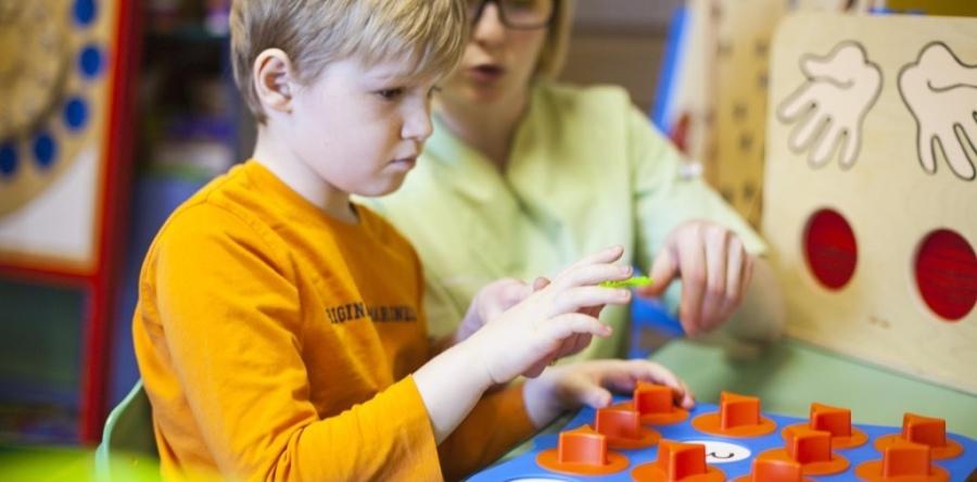 Что делает детский нейропсихолог?