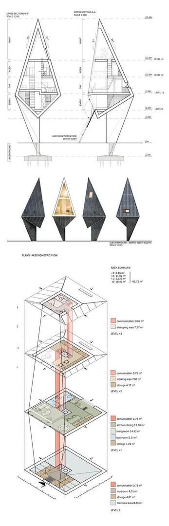 «Primeval Symbiosis» – эко-проект от Конрада Уойсика