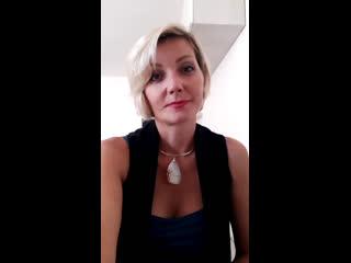 Oksana Zarubina - Live
