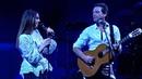 Lana Del Rey Adam Cohen cover Leonard Cohen's Chelsea Hotel live at The Greek 10 6 2019 HD