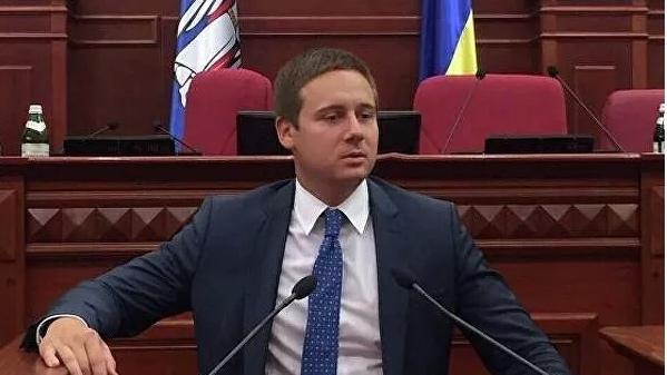 СМИ: заместитель Кличко попал в реанимацию после нападения неизвестных