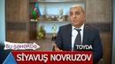 Bu Şəhərdə Real Siyavuş Novruzov