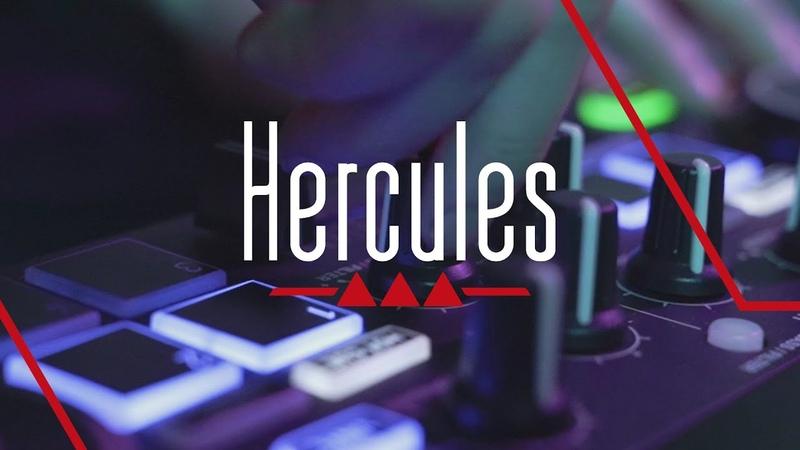 Hercules DJ | DJParty Set | Become a DJ