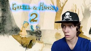 ЛЕСНЫЕ ПРИКЛЮЧЕНИЯ БРАТА И СЕСТРЫ   Gretel & Hansel 2 #1