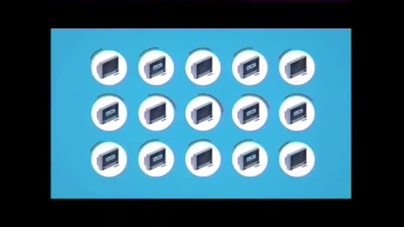 Ролик-заглушка о переходе на цифровое вещание (Россия-1/ГТРК Мордовия)