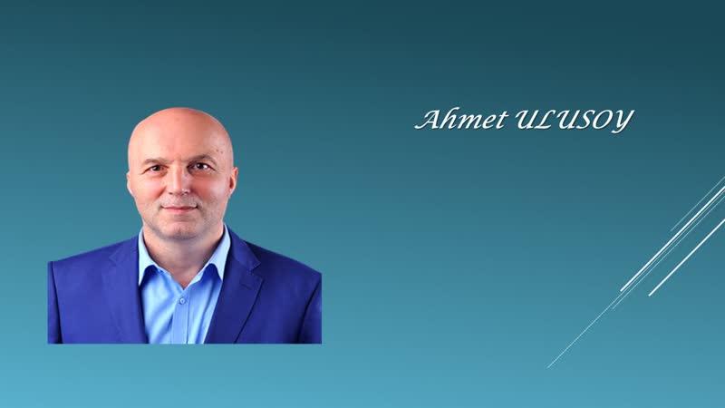 03. Ahmet Ulusoy-Afrika'nın ihyası ve inşasında Türkiye rol almalı-28.11.2018.mp4