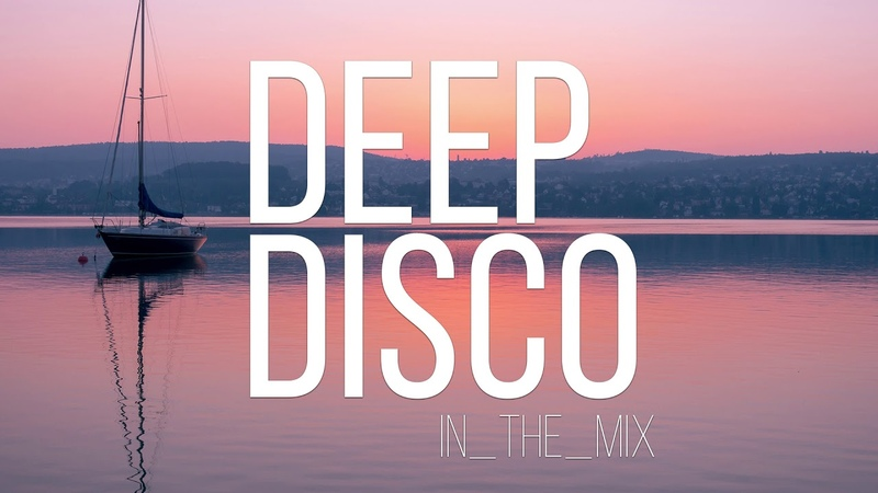 Deep House Chill Out Summer Music Mix 2020 I Deep Disco Records 60 by Pete Bellis