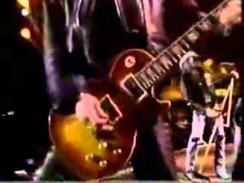 Guns N` Roses - Civil War - Concert Live 1995